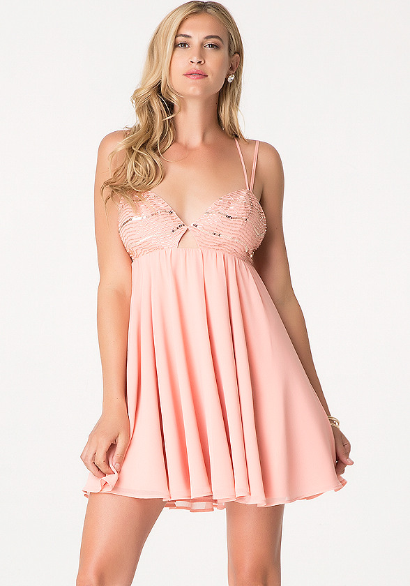 Shop women's clothing on sale at stilyaga.tk From tops & bottoms to dresses, find fun bebe clothing styles on sale. FREE Shipping over $!
