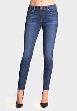 Mid-Rise Camilla Jeans at bebe