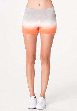 bebe Dip Dye Soft Shorts