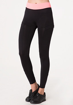 bebe Pocket Leggings