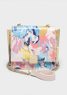 bebe Rumba Crossbody Bag