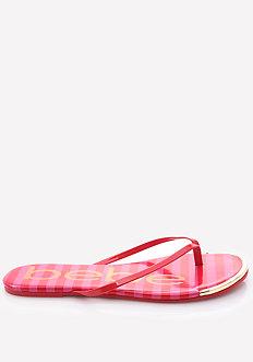Ilana Logo Flip Flops
