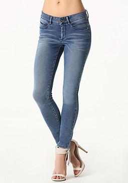bebe Merryweather Skinny Jeans