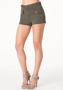 bebe Cargo Shorts
