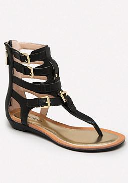 bebe Dilara Gladiator Sandals