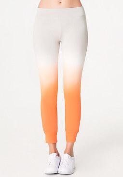 bebe Dip Dye Soft Pants