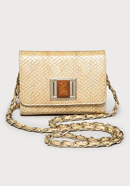 bebe Silvia Crossbody Bag