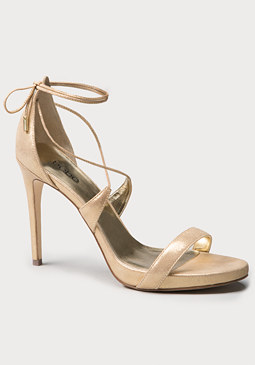 bebe Larisaa Strappy Sandals