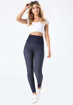 bebe Sports Leggings