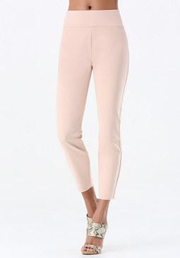 bebe Petite Modal Skinny Pants