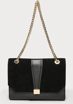 bebe Elisa Shoulder Bag