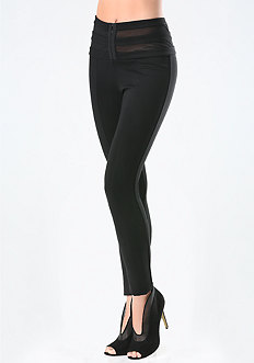 Hook & Eye Leggings