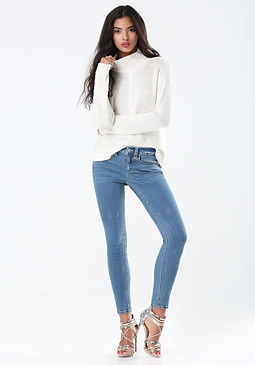 Women's Jeans | Sexy & Designer Jeans for Women | bebe