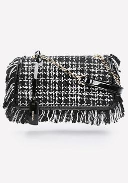 bebe Tatiana Crossbody Bag