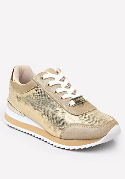 Corine Jogging Shoes at bebe