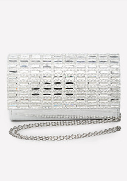 bebe Aniston Clutch