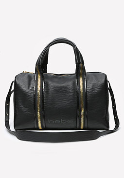 bebe Yaku Sports Duffle Bag