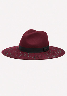 bebe Jewel Brim Floppy Hat