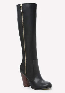 bebe Baylea High Shaft Boots