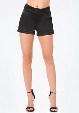 bebe Tiana Shorts