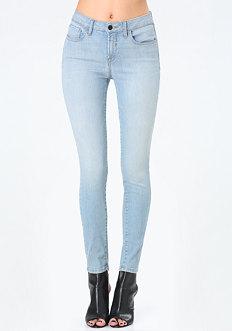 Oceanic Skinny Jeans