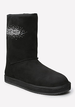 bebe Saabrina Cold Weather Boots