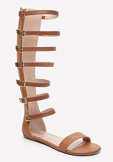 Lurina Gladiator Sandals