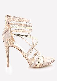 Nedda Strappy Sandals