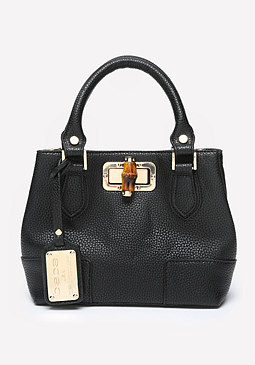 bebe Jocelyn Crossbody Bag