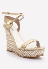 bebe Bellana Wedges