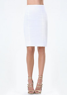 Nina Pencil Skirt