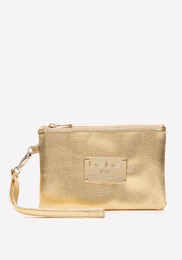 bebe Power Clutch