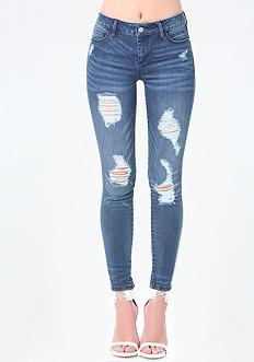 Anique Heartbreaker Jeans