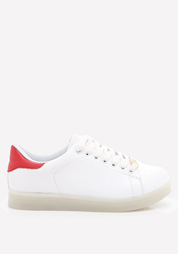 bebe Kenedy Low Top Sneakers