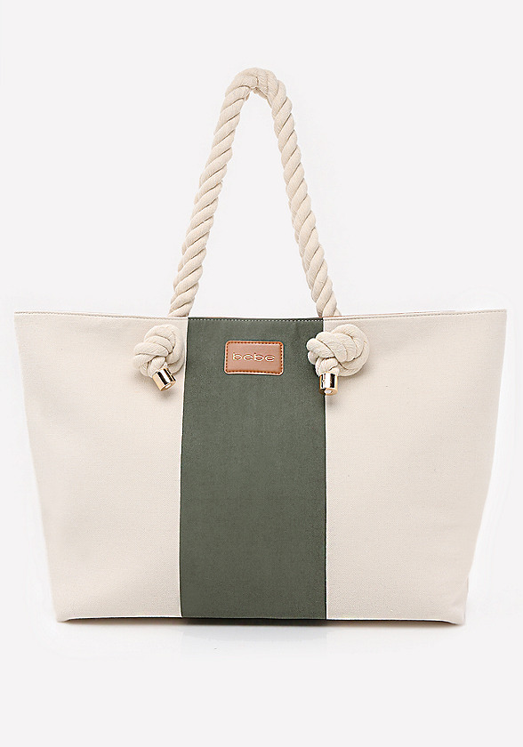 Summer Beach Tote | bebe