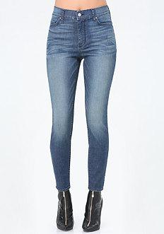 Naomi High Waist Jeans