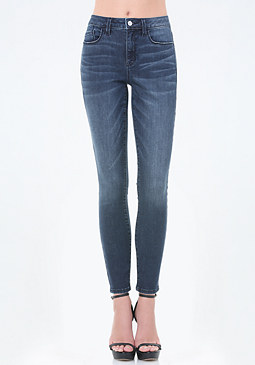 bebe Charlotte Essential Jeans