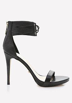 Abella Ankle Strap Sandals