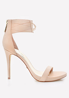 Abella Ankle Strap Sandals