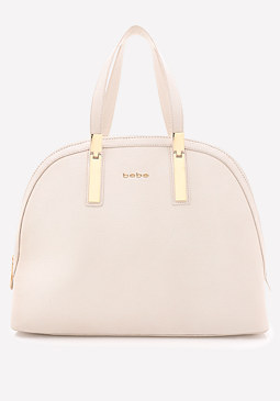 bebe Ashley Dome Bag