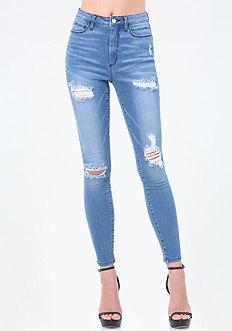 Memento Heartbreaker Jeans