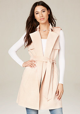 Women's Coats & Jackets on Sale - Free Shipping on $100 | bebe