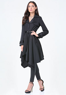 Mab Trench Coat