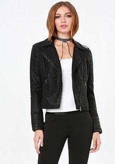 Zig Moto Jacket