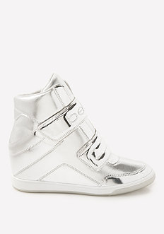 Cobble High Top Sneakers