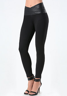 Petite Super Curve Leggings