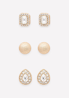 Day to Night Earring Set