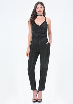 Milo Jumpsuit at bebe