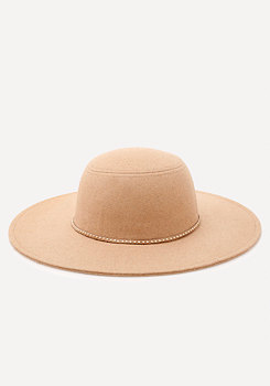 bebe Studded Band Floppy Hat