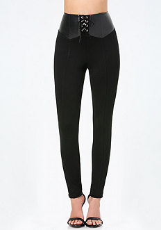 Petite Nadja High Leggings